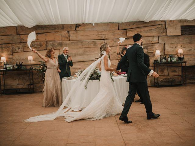 La boda de Jorge y Raquel en Zaragoza, Zaragoza 49