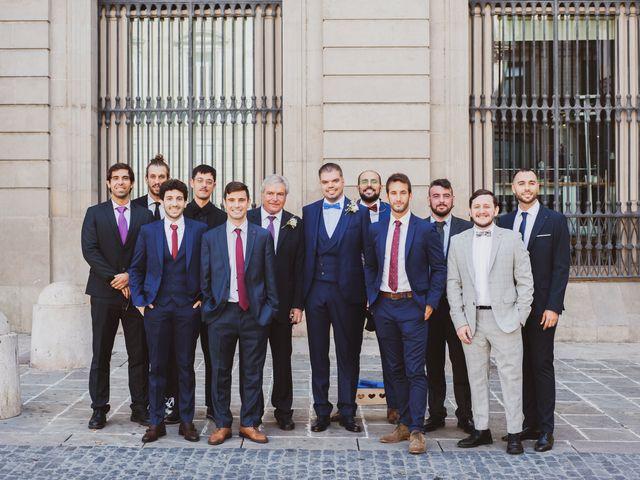 La boda de Emanuelly y Marc en Prats De Lluçanes, Barcelona 9