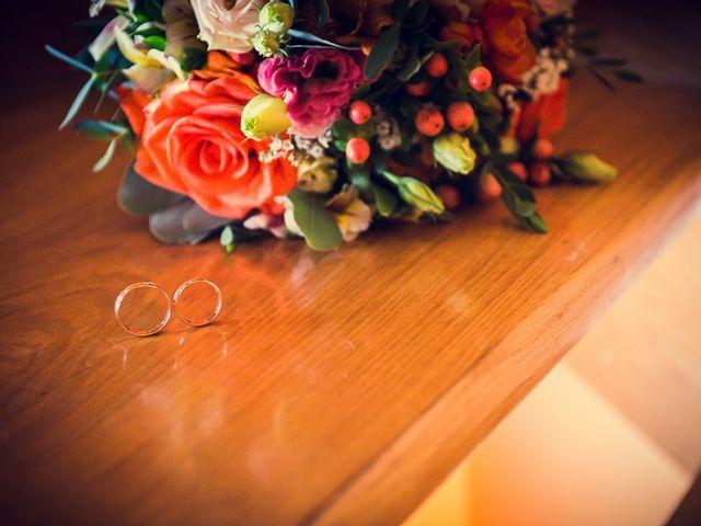 La boda de Emilio y Patricia en Illescas, Toledo 22