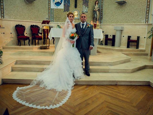 La boda de Emilio y Patricia en Illescas, Toledo 29