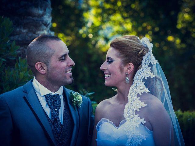 La boda de Emilio y Patricia en Illescas, Toledo 30