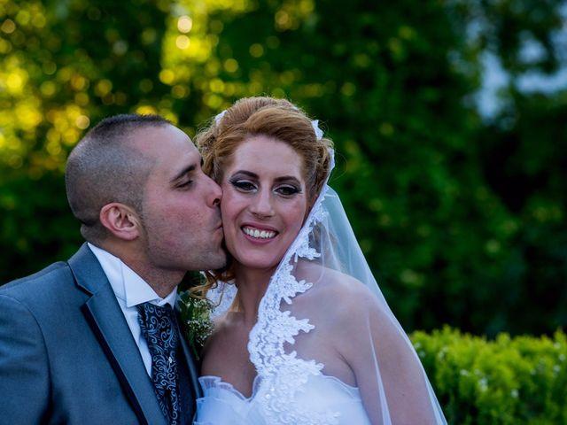 La boda de Emilio y Patricia en Illescas, Toledo 31