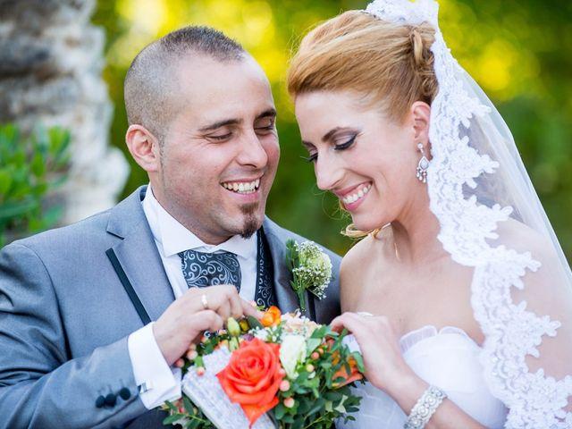 La boda de Emilio y Patricia en Illescas, Toledo 32