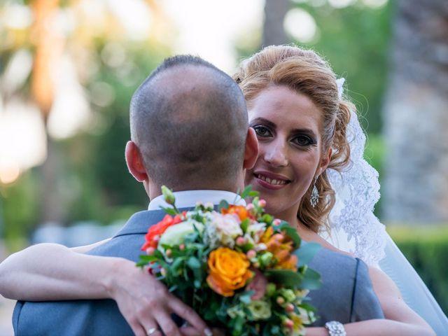 La boda de Emilio y Patricia en Illescas, Toledo 35