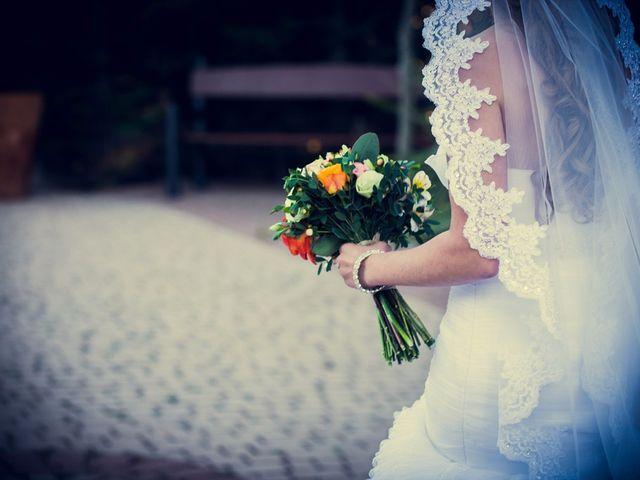 La boda de Emilio y Patricia en Illescas, Toledo 36