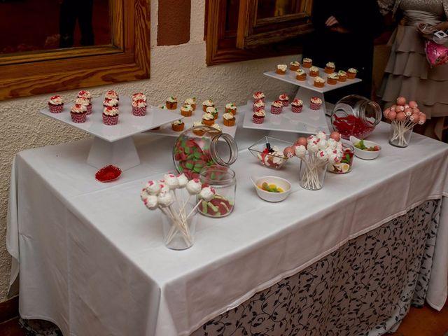 La boda de Emilio y Patricia en Illescas, Toledo 39
