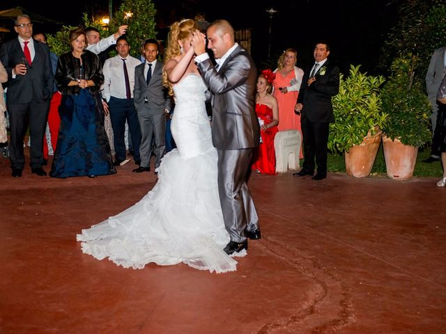 La boda de Emilio y Patricia en Illescas, Toledo 40