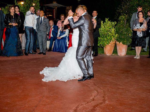 La boda de Emilio y Patricia en Illescas, Toledo 41