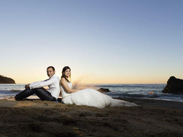 La boda de Hugo y Eva en Logroño, La Rioja 10