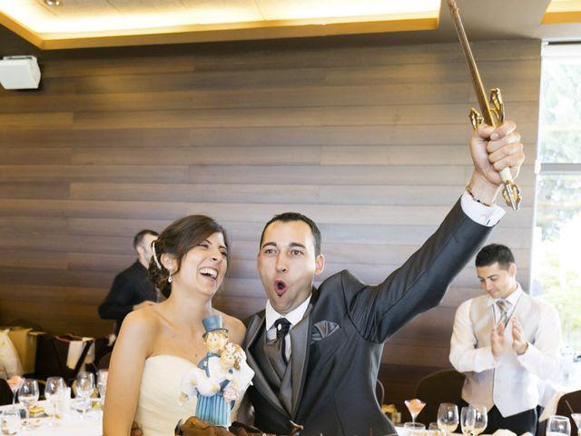 La boda de Hugo y Eva en Logroño, La Rioja 13