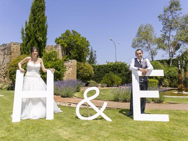 La boda de Hugo y Eva en Logroño, La Rioja 14