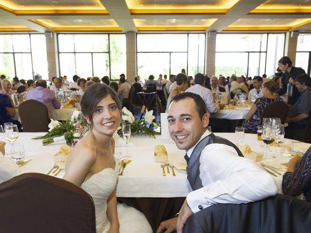 La boda de Hugo y Eva en Logroño, La Rioja 15