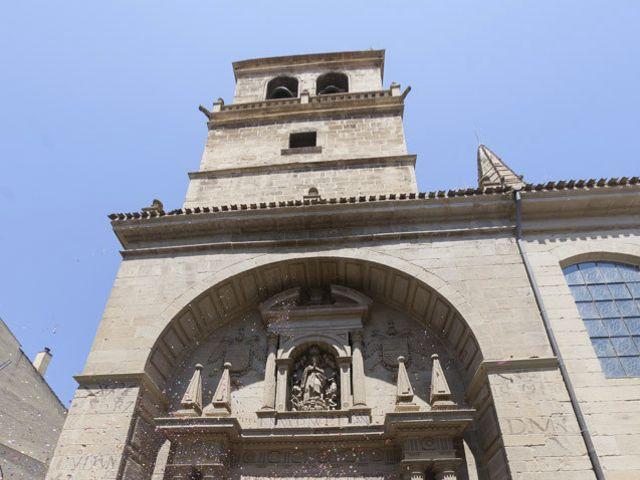 La boda de Hugo y Eva en Logroño, La Rioja 17