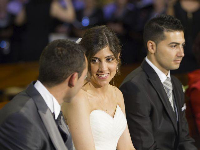 La boda de Hugo y Eva en Logroño, La Rioja 18