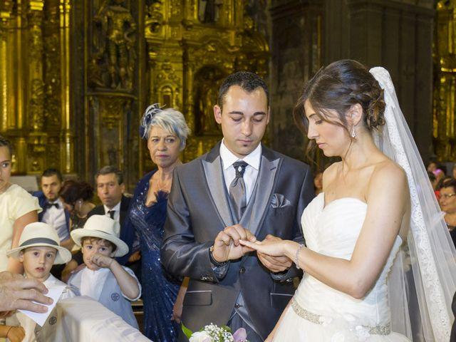 La boda de Hugo y Eva en Logroño, La Rioja 19