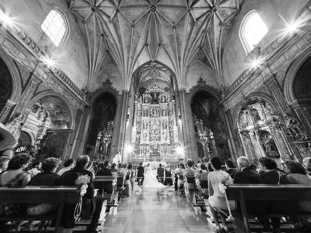 La boda de Hugo y Eva en Logroño, La Rioja 21
