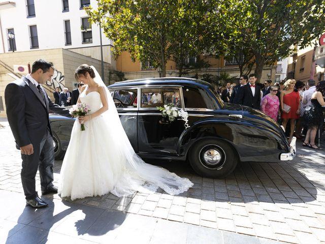 La boda de Hugo y Eva en Logroño, La Rioja 22