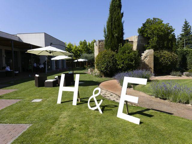 La boda de Hugo y Eva en Logroño, La Rioja 29