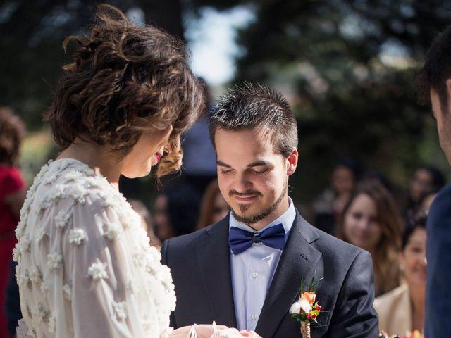 La boda de Jose y Marta en Segorbe, Castellón 3
