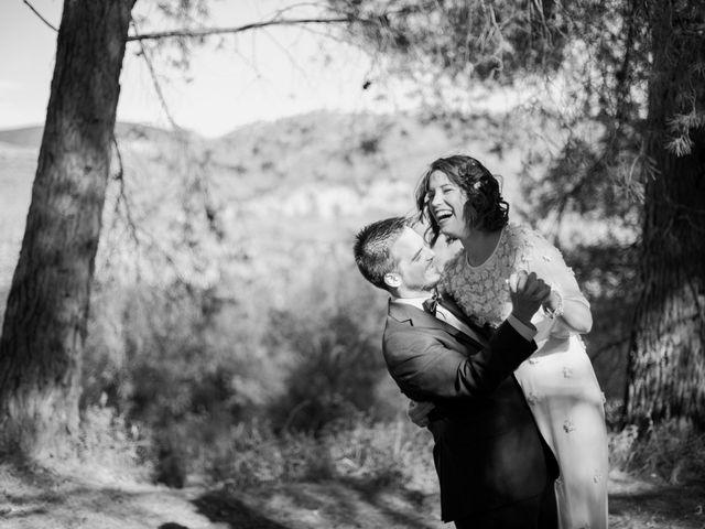 La boda de Jose y Marta en Segorbe, Castellón 5