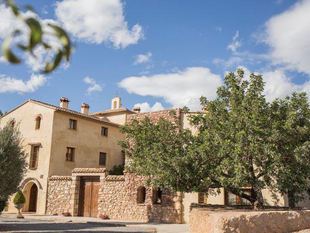 La boda de Jose y Marta en Segorbe, Castellón 10