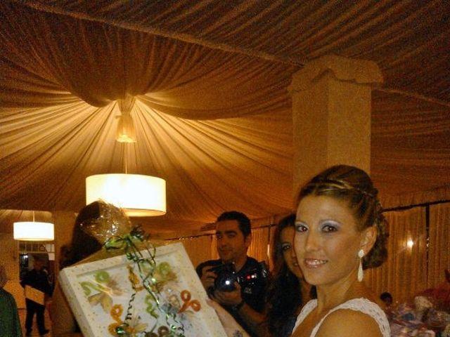 La boda de Antonio y Diana en Santiponce, Sevilla 5