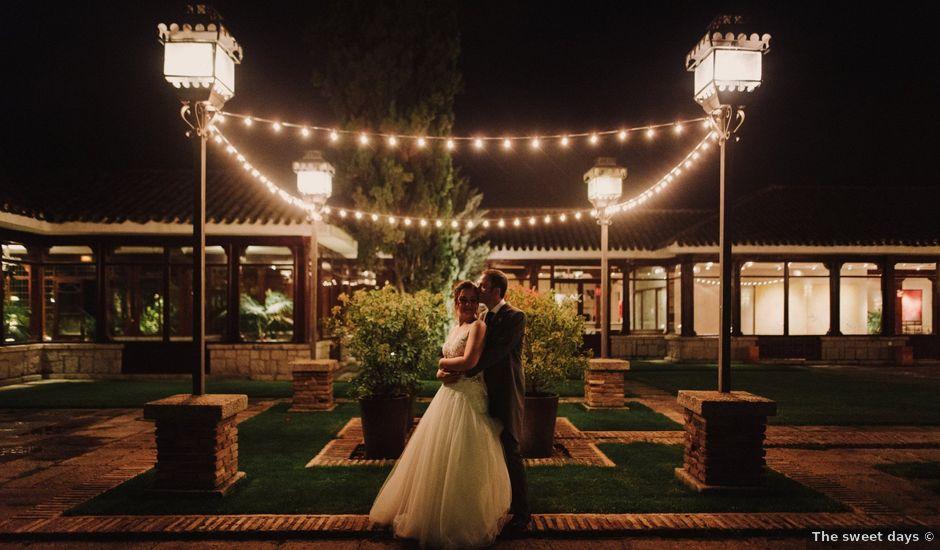 La boda de Raul y Carmen en Illescas, Toledo