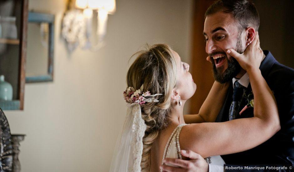 La boda de Raúl y Anna en Castelló/castellón De La Plana, Castellón
