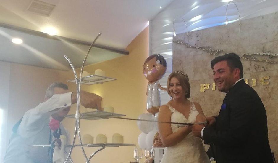 La boda de Elena  y Jorge en Valladolid, Valladolid