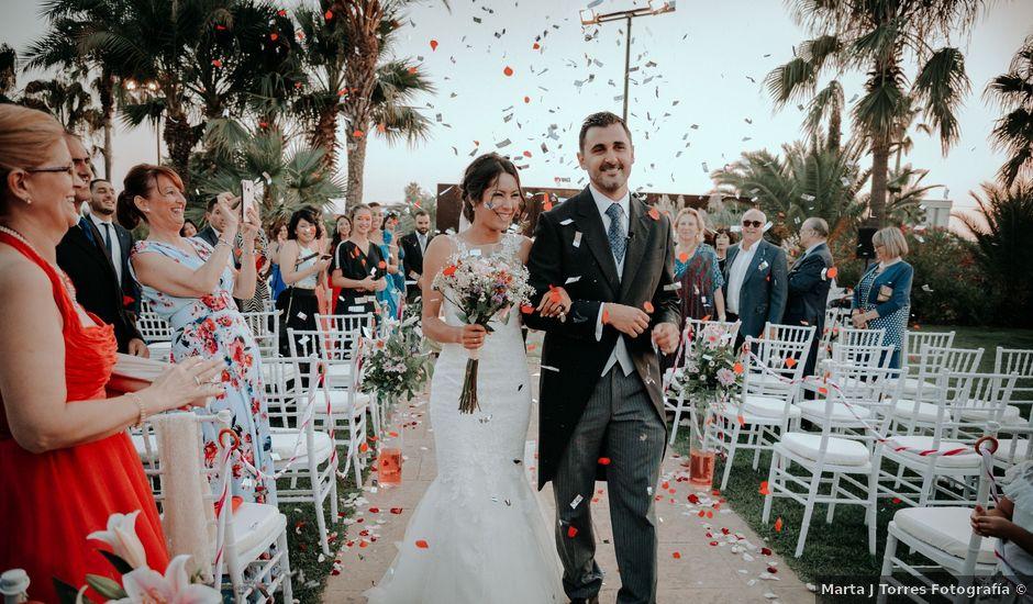 La boda de Ángel y Soraya en Cáceres, Cáceres