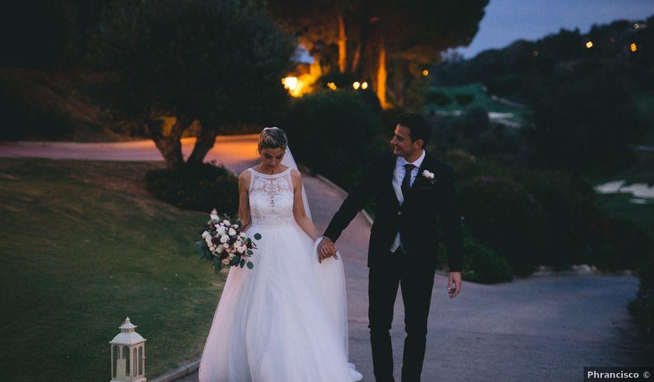 La boda de Gerardo y Mariana en Mijas Costa, Málaga
