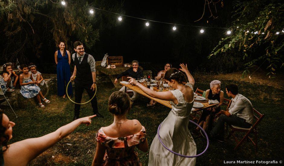 La boda de Justin y Irene en Balaguer, Lleida