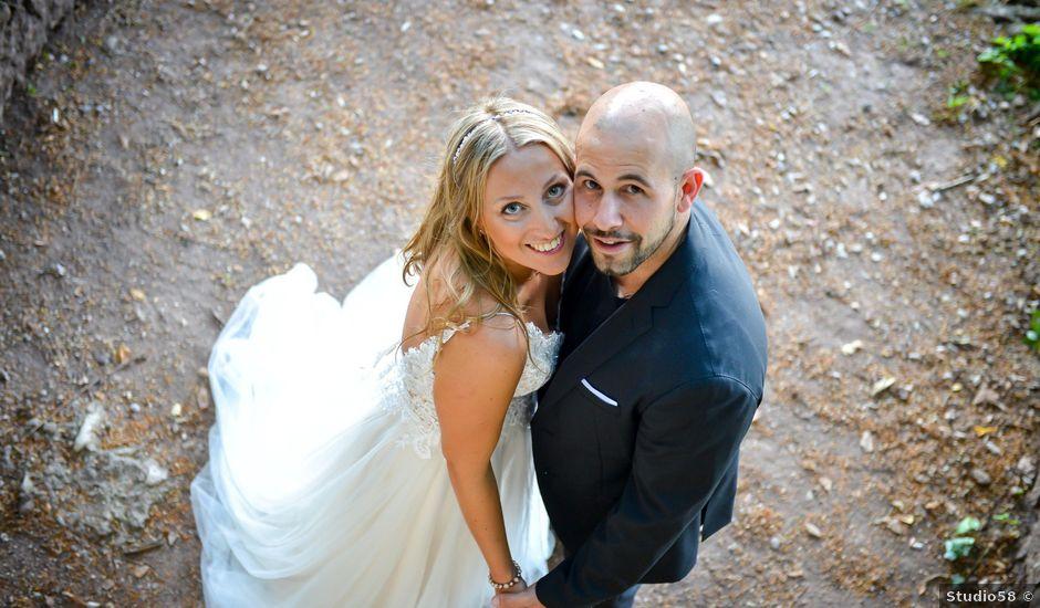 La boda de Laura y Ivan en Gava, Barcelona
