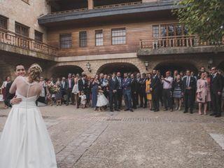 La boda de Patricia y Juan 2