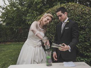 La boda de Patricia y Juan