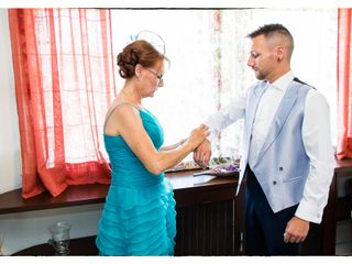 La boda de Vanesa y Javier 2