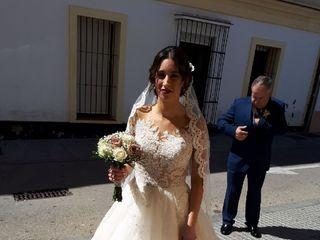 La boda de Sandra y Pedro 2