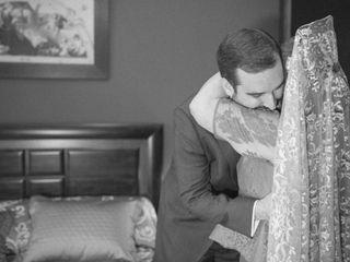 La boda de Carmen y Lucas 3