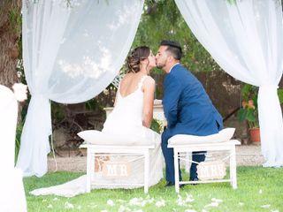 La boda de Carlos y Jenny