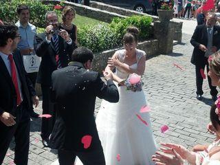 La boda de Julia y Aritz 2