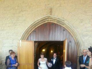 La boda de Julia y Aritz 3