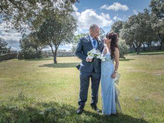 La boda de Mónica y Nacho