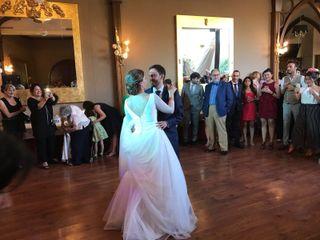 La boda de Clara y Antonio 2