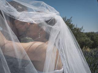 La boda de Verónica  y Víctor