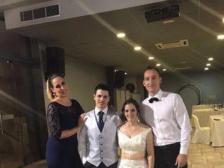 La boda de Aroa y Miguel Ángel 2