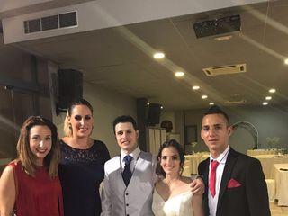 La boda de Aroa y Miguel Ángel 3