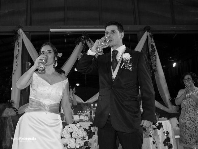 La boda de Miguel Ángel y Aroa en Vila-real/villarreal, Castellón 15