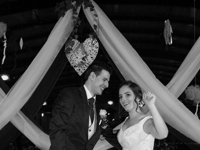 La boda de Miguel Ángel y Aroa en Vila-real/villarreal, Castellón 16