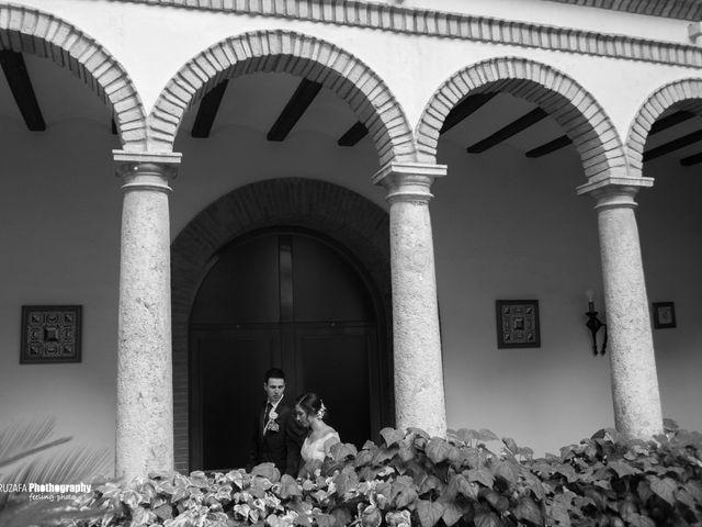 La boda de Miguel Ángel y Aroa en Vila-real/villarreal, Castellón 19