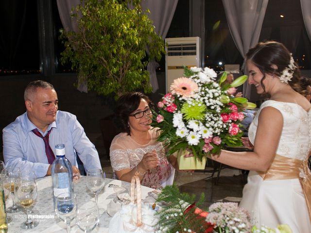La boda de Miguel Ángel y Aroa en Vila-real/villarreal, Castellón 23